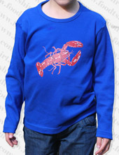Photo of the Lobster T-shirt