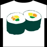 Maki Sushi T-shirt